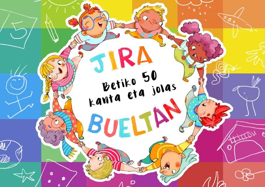 Jira bueltan